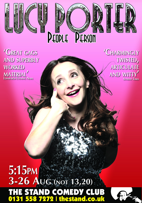 2013 – People Person