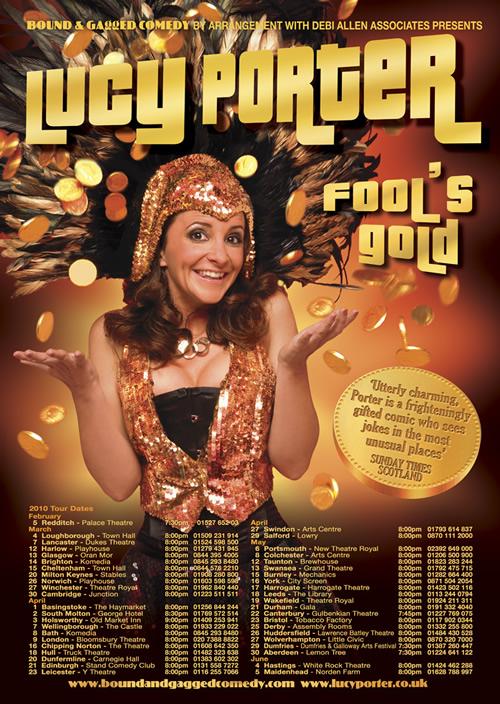 2010 – Fools' Gold