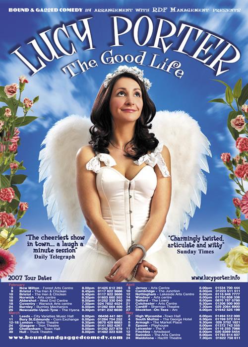 2006 – The Good Life
